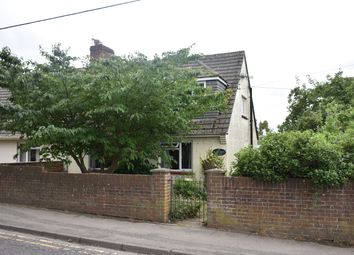 Thumbnail 3 bed semi-detached house for sale in Manston Road, Sturminster Newton