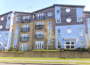 Thumbnail 2 bed flat to rent in Tallis Court, Dover