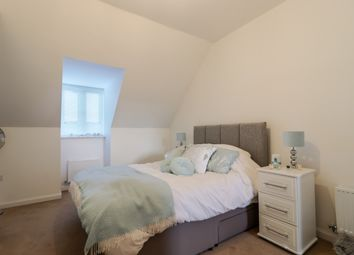 Thumbnail 3 bed terraced house for sale in Burghley Close, Washington, Tyne And Wear