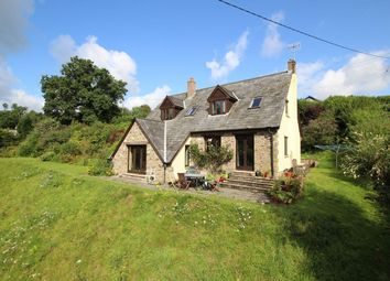 Thumbnail 5 bed detached house for sale in Sarnau, Brecon