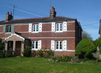 Thumbnail 4 bed semi-detached house for sale in Howe Hill, Watlington
