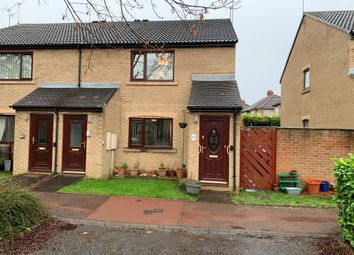 2 bed flat for sale in Bowes Court, Gosforth, Newcastle Upon Tyne NE3