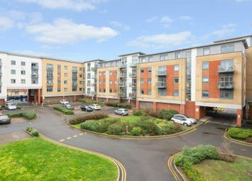 Thumbnail 2 bed flat for sale in Wallis Place, Hart Street, Maidstone