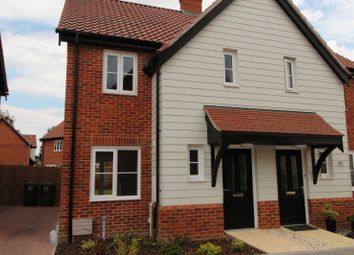 Thumbnail 2 bed property to rent in Taylors Square, Poringland, Norwich