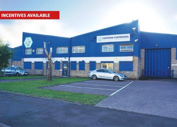 Industrial to let in Unit 3, Charles Street, West Bromwich B70