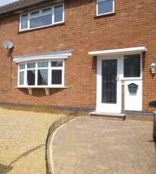 Thumbnail 3 bed semi-detached house to rent in 27 Lovett Road, Byfield