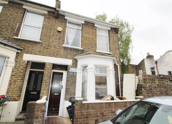 Thumbnail 4 bed end terrace house for sale in Suffolk Street, Forest Gate, London