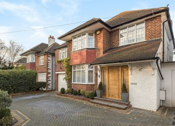 5 bed detached house for sale in London Road, Stanmore HA7