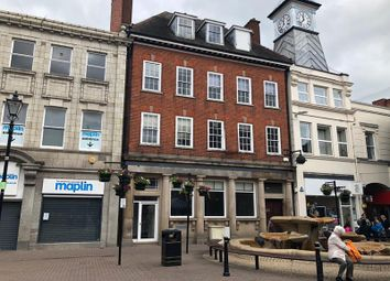 Thumbnail Retail premises for sale in 25 Market Place, Nuneaton, Warwickshire