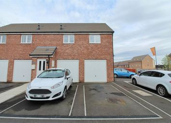 Thumbnail 1 bedroom detached house for sale in Aberthaw Place, Newport