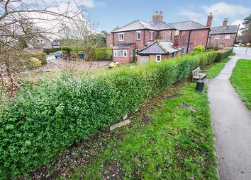 Thumbnail 2 bed end terrace house for sale in Church Cottages, Main Street, Escrick, York