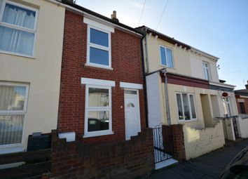 Thumbnail 3 bedroom terraced house to rent in Haward Street, Lowestoft