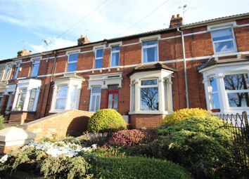 Thumbnail 2 bed terraced house for sale in Wootton Bassett Road, Swindon