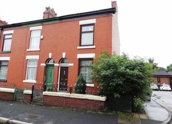 Thumbnail 2 bed end terrace house for sale in Gorseyfields, Droylsden, Manchester