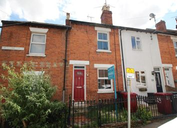 Thumbnail 2 bedroom terraced house for sale in Chesterman Street, Reading