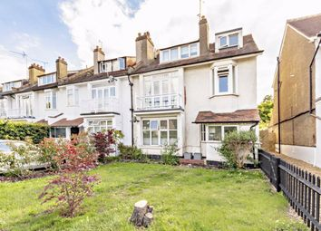 Thumbnail 2 bed flat for sale in Elmers Drive, Teddington