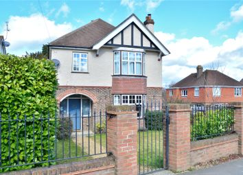 Thumbnail 3 bed detached house for sale in Cranston Road, East Grinstead, West Sussex