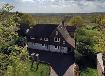 Thumbnail 6 bed detached house for sale in Rye Road, Hawkhurst, Kent