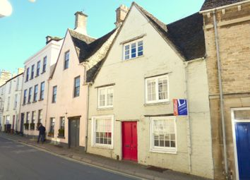 Thumbnail 4 bedroom terraced house to rent in Silver Street, Tetbury