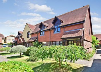 Thumbnail 2 bed terraced house for sale in Thornton Meadow, Wisborough Green, Billingshurst, West Sussex
