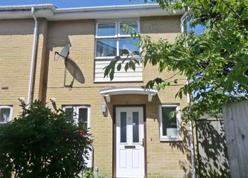 Thumbnail 2 bed property for sale in Melgate Close, Bournemouth, Dorset