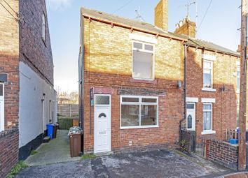 Thumbnail 4 bed terraced house to rent in Smith Street, Sheffield
