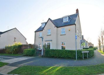 Thumbnail 5 bedroom detached house for sale in Liberty Close, Great Sankey, Warrington