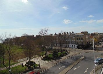 Thumbnail 3 bed flat for sale in Kent Mansions, Brighton Road, Worthing, West Sussex