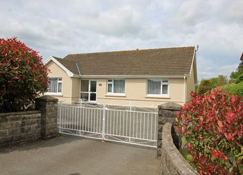 Thumbnail 3 bed detached bungalow for sale in Rhydargaeau, Carmarthen, Carmarthenshire