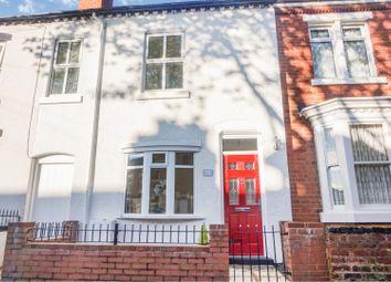 3 bed terraced house for sale in Harrison Street, Bloxwich, Walsall WS3