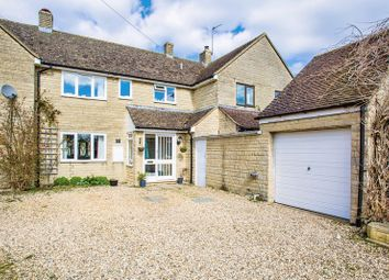 Thumbnail 3 bed terraced house for sale in Hardwick Road, Hethe, Bicester
