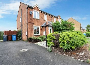3 bed semi-detached house for sale in Lakeside Grove, Hull HU4