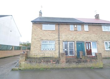 Thumbnail 3 bedroom semi-detached house for sale in Wansbeck Road, Hull