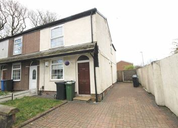 Thumbnail 1 bed flat to rent in Two Trees Lane, Denton, Manchester