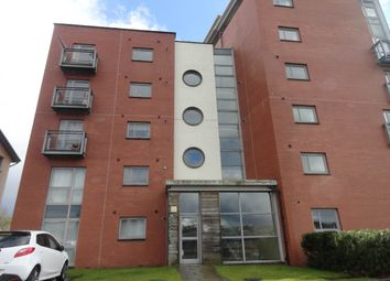 Thumbnail 1 bed flat to rent in South Victoria Dock Road, Dundee