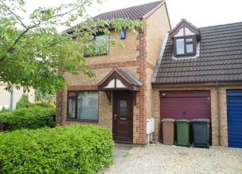 Thumbnail 3 bed end terrace house to rent in Meadenvale, Parnwell
