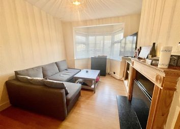 Thumbnail 1 bed flat to rent in Buckingham Road, Canons Park, Edgware