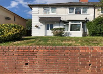 Thumbnail 3 bed property to rent in Olton Boulevard West, Tysley, Birmingham