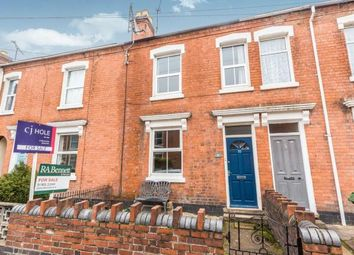 Thumbnail 2 bed terraced house for sale in East Street, Arboretum, Worcester, Worcestershire