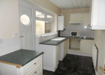 Thumbnail 2 bed terraced house to rent in Rugby Street, Hartlepool