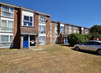 Thumbnail 2 bedroom flat for sale in Dellow Close, Ilford