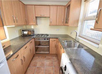 Thumbnail 2 bedroom end terrace house to rent in Naunton Crescent, Cheltenham, Gloucestershire