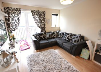 Thumbnail 1 bed flat for sale in Barnsley Road, Sheffield
