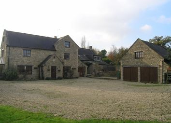 Thumbnail 6 bed property to rent in Burton, Chippenham