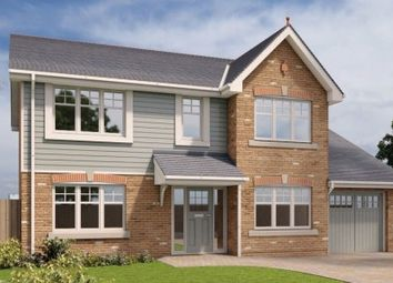 Thumbnail 4 bed property for sale in Royal Park Phase Two, Ramsey, Isle Of Man