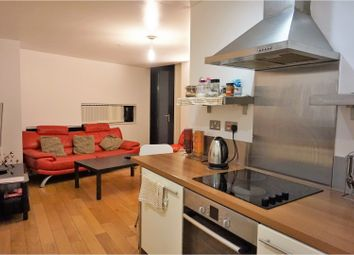 Thumbnail 2 bed flat for sale in 151 Great Ancoats Street, Manchester