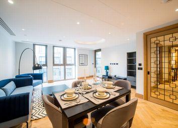 Thumbnail 2 bedroom flat to rent in Cleland House, John Islip Street, London