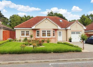 Thumbnail 3 bed detached house for sale in Corthan Court, Thornton, Kirkcaldy