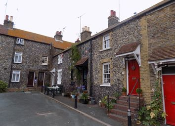Thumbnail 2 bed cottage to rent in Church Square, Broadstairs