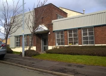 Thumbnail Light industrial for sale in Third Road, Blantyre, Glasgow